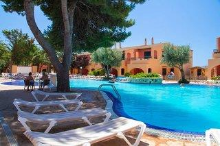 Club Andria 3*, Cala Santandria ,Španielsko