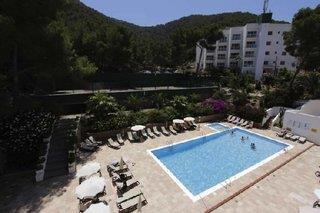 El Pinar 3*, Cala Llonga (Santa Eularia del Rio) ,Španielsko