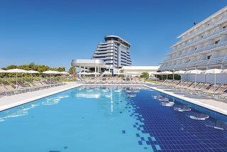 Hotel Olympia 4*, Vodice (Sibenik) ,Chorvátsko