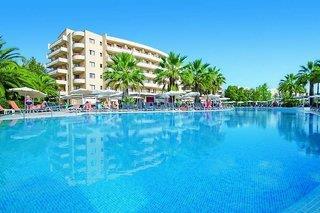 Hotelbild von allsun Hotel Orient Beach