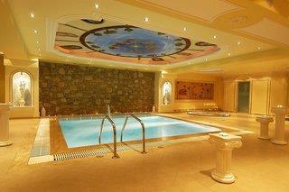 Secret Paradise Hotel & Spa 4*, Nea Kallikratia ,Grécko
