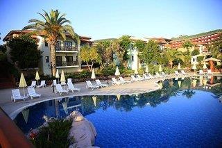 Hotelbild von Gypsophila Holiday Village