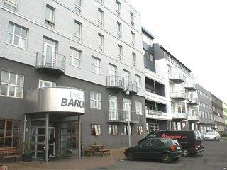 Fosshotel Baron 3*, Reykjavik ,Island