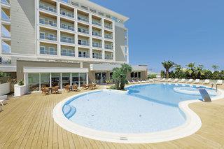 Hotelbild von Ambasciatori Riccione