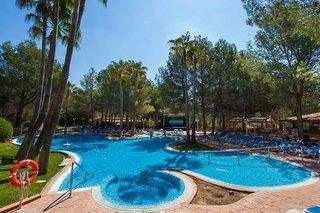 Hotelbild von Valentin Park Club Hotel & Appartements