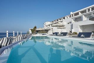Notos Therme & Spa 4*, Vlihada (Vlichada / Vlychada) (Insel Santorin) ,Grécko