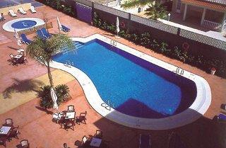 Playasol 3*, Bolnuevo ,Španielsko