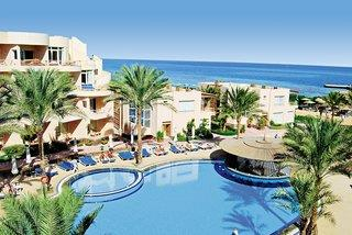 Hotelbild von Sea Star Beau Rivage Resort Hurghada
