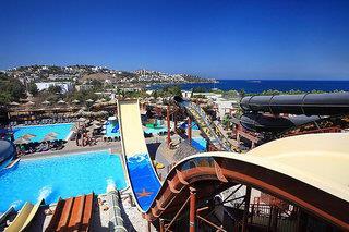 Hotelbild von Cactus Fleur Beach Club