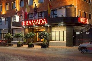 Hotelbild von Ramada Naples - Neapel