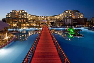 Hotelbild von Kaya Palazzo Golf Resort