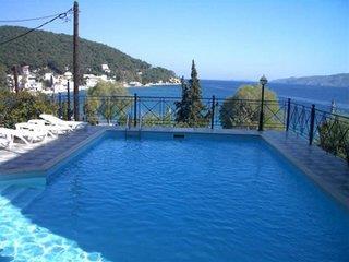 New Aegli 3*, Insel Poros ,Grécko