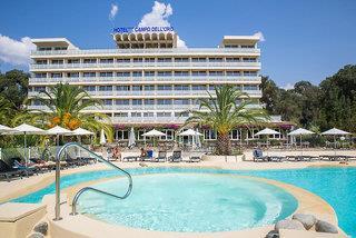 Hotelbild von Campo dell´Oro