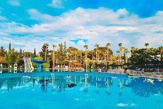 Hotelbild von Simena Hotel