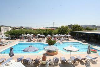 Hotelbild von Orion Hotel Faliraki