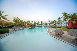 Hotelbild von Caribe Club Princess Beach Resort & Spa