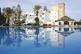 Atlantic Palace Golf, Thalasso & Casino Resort in Agadir, Marokko