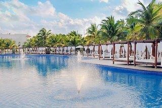 El Dorado Royale A Gourmet Inclusive Resort - Erwachsenenhotel 5*, Punta Brava Beach (Puerto Morelos) ,Mexiko