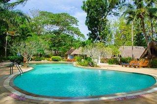 Hotelbild von Coral Island Resort