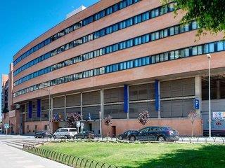 Hotelbild von Tryp Alameda