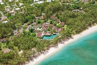Hotelbild von LUX* Saint Gilles