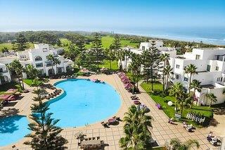 Pullman Mazagan Royal Golf & Spa El Jadida 5*, El Jadida ,Maroko
