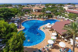 Hotelbild von ZAFIRO Menorca