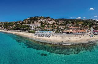 Hotelbild von Villaggio Baia d´Ercole