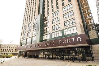 Hotelbild von Vila Gale Porto