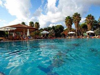 Hotelbild von Hotel Residence Sciabache