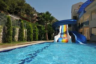 Montebello Resort & Spa Ölüdeniz