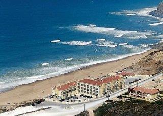 Hotelbild von Praia Azul Hotel & Appartementos
