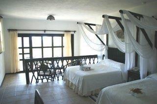 Cabanas Los Lirios