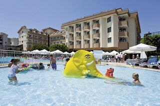 Hotelbild von Grand Seker