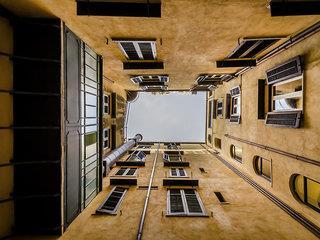 Hotelbild von Eurostars Centrale Palace