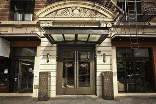 Hotelbild von Amsterdam Court New York