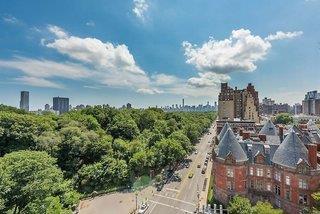Hotelbild von Park West Hotel