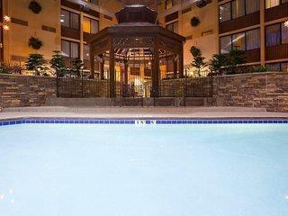 Holiday Inn Bloomington Airport South - Mall Area 3*, Bloomington (Minnesota) ,Spojené štáty