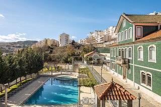 Lamego 4*, Lamego ,Portugalsko