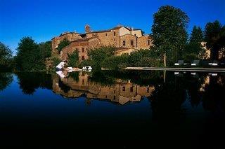Hotelbild von Castel Monastero Borgo Monastero & La Selva