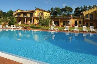 Hotelbild von Fattoria Degli Usignoli