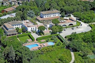 Hotelbild von Garden Hotel Siena