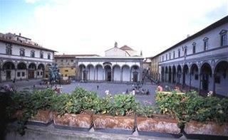 Le Due Fontane 3*, Florenz ,Taliansko