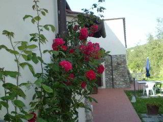 Hotelbild von Villa Saulina