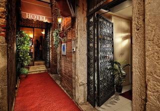 Hotelbild von Tintoretto