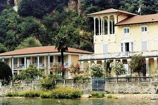 Hotelbild von Ville Lago Lugano