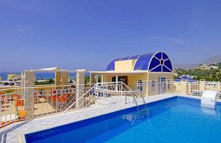 Hotelbild von Porto Plakias
