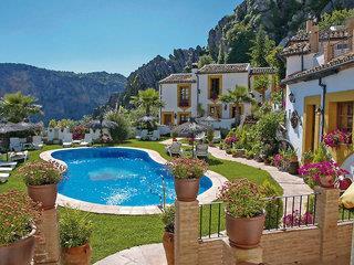 Hotelbild von Casas de Montejaque