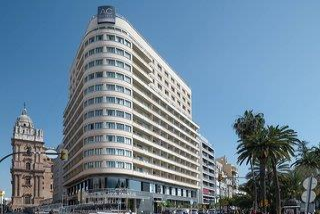 Hotelbild von AC Hotel Malaga Palacio