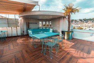 Hotelbild von Barcelo Carmen Granada